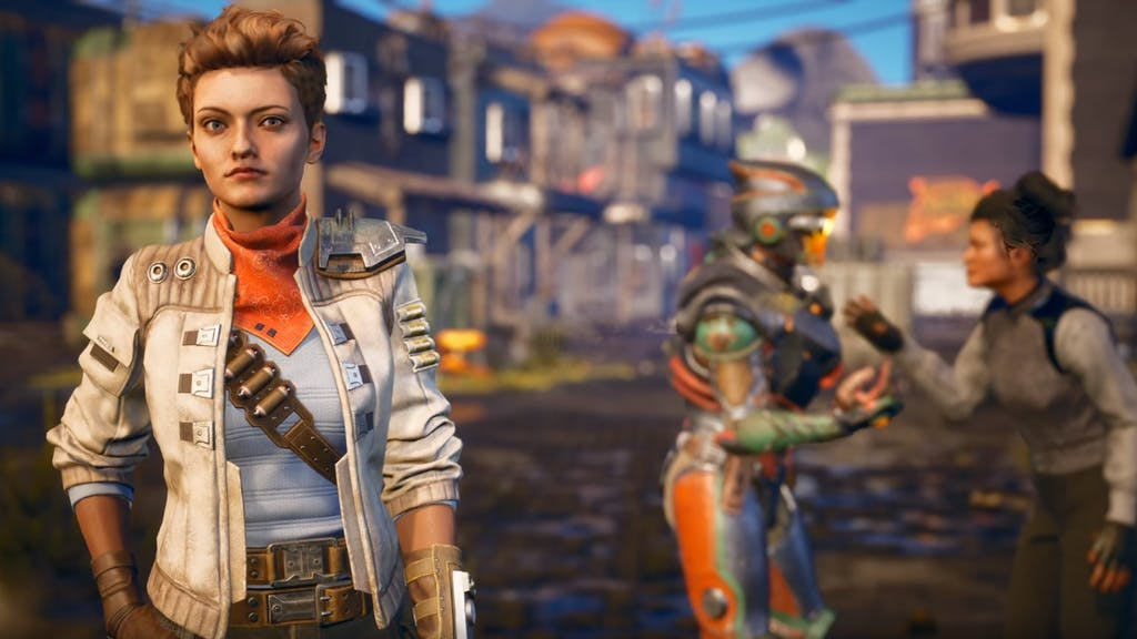The Outer Worlds How To Get All Companions And Complete Their Quests